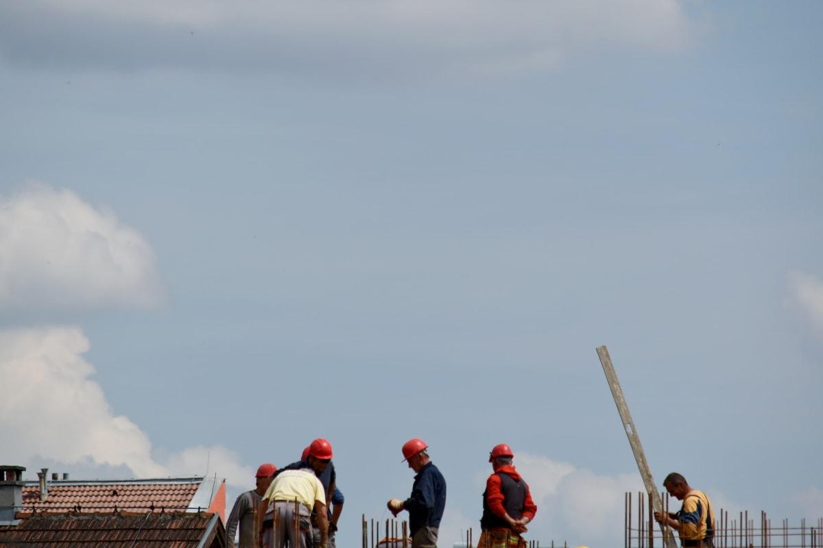 Salgın Sürecinde Çalışmak Zorunda Olan İşçiler