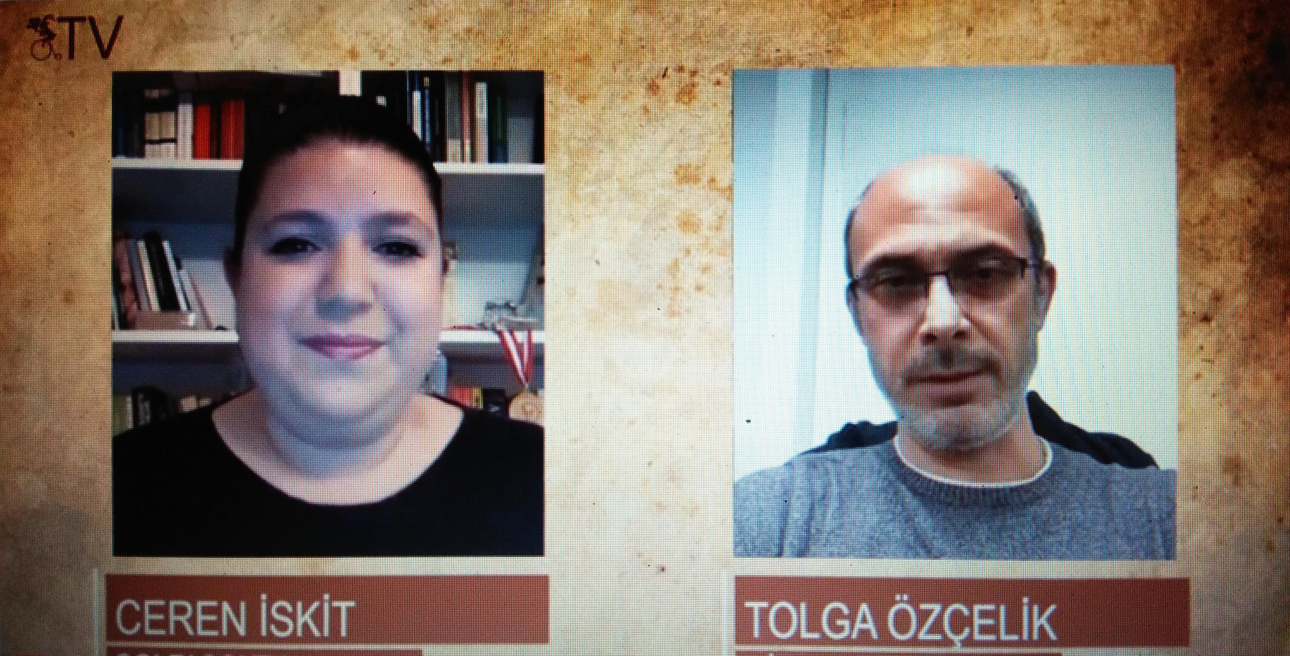 Rusya'dan Ankara'ya Koronavirüs Gündemi