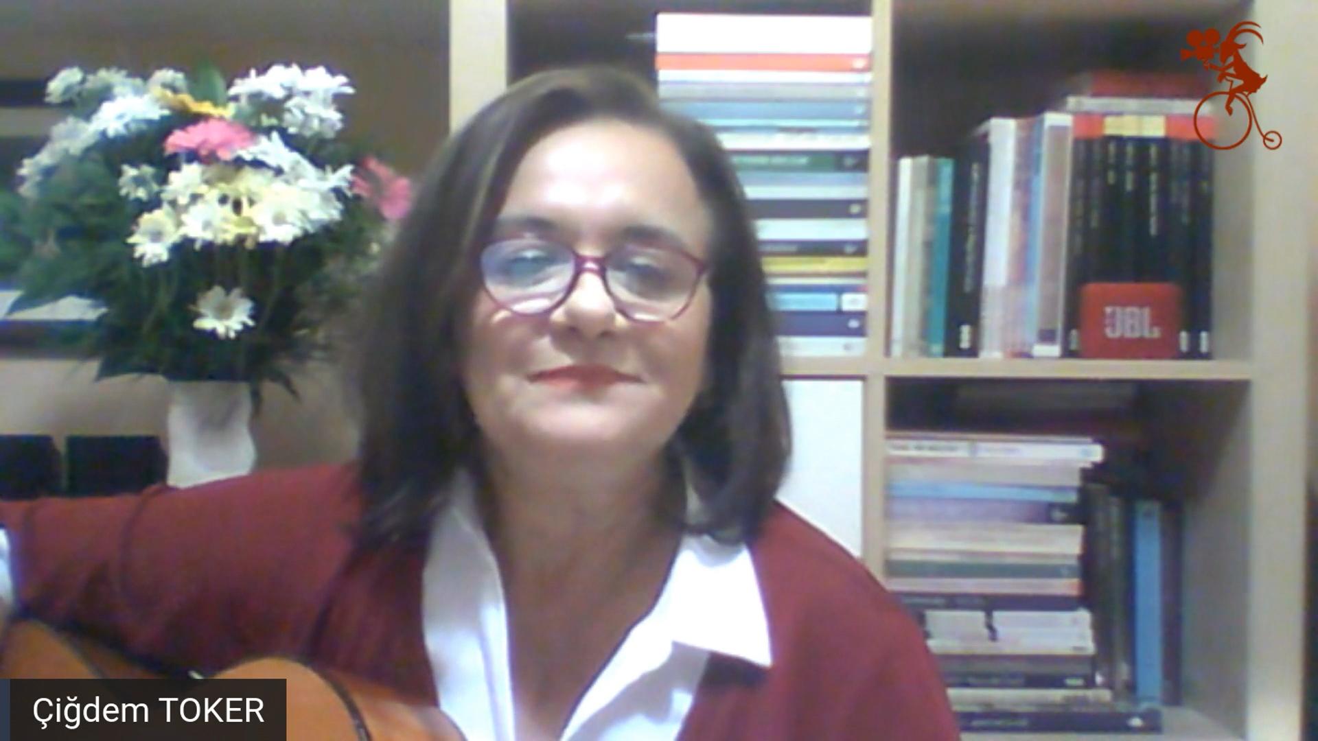 Solfasol Müzikal Dayanışma Açılış Gecesi