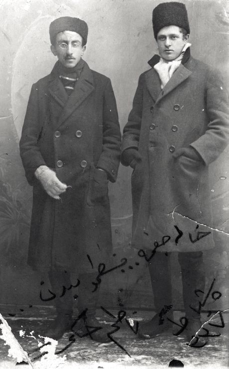 100 Yıl Evvel Ankara'dan Nazım Geçti!