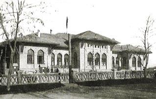 Birinci Meclis